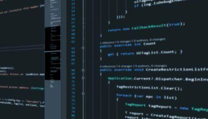 Bildschirme mit .NET Code