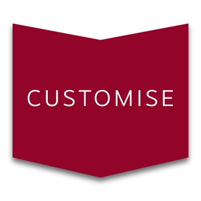 customise primtec