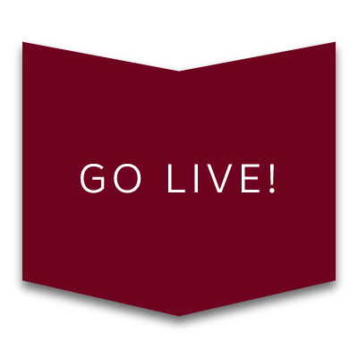 go live primtec